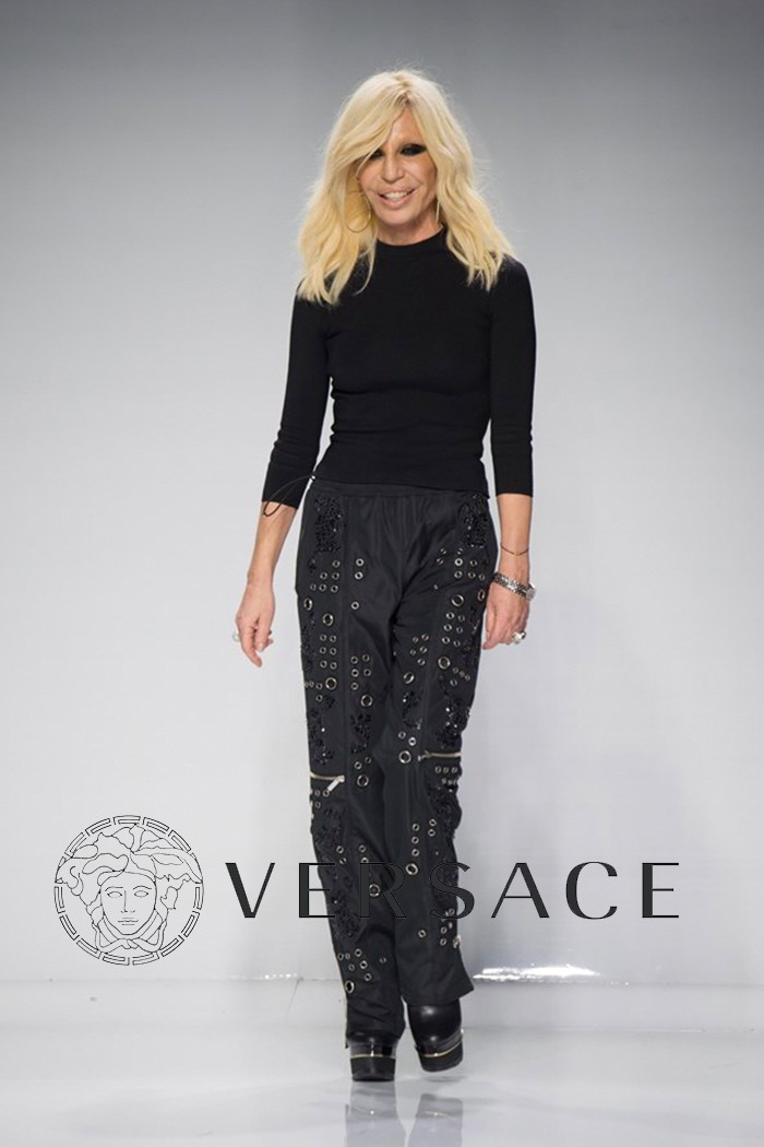 Redhead Illusion - Fashion Blog - Fashion Show - Atelier Versace - Spring-Summer 2016-09