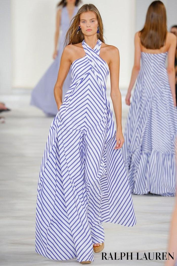 Redhead Illusion - Fashion Blog - Fashion Show - Ralph Lauren - Spring-Summer 2016-13