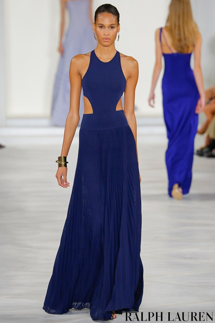 Redhead Illusion - Fashion Blog - Fashion Show - Ralph Lauren - Spring-Summer 2016-14