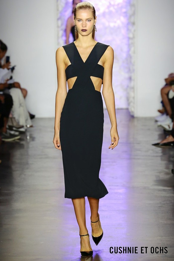 Redhead Illusion - Fashion Blog - Fashion Show - Cushnie et Ochs - Spring-Summer-2016-06