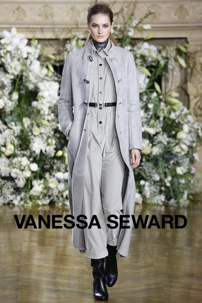 Redhead Illusion - Fashion Blog - Fashion Show - Vanessa Seward - Fall-Winter-2016-03