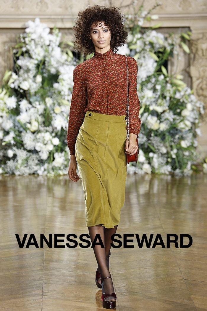 Redhead Illusion - Fashion Blog - Fashion Show - Vanessa Seward - Fall-Winter-2016-06