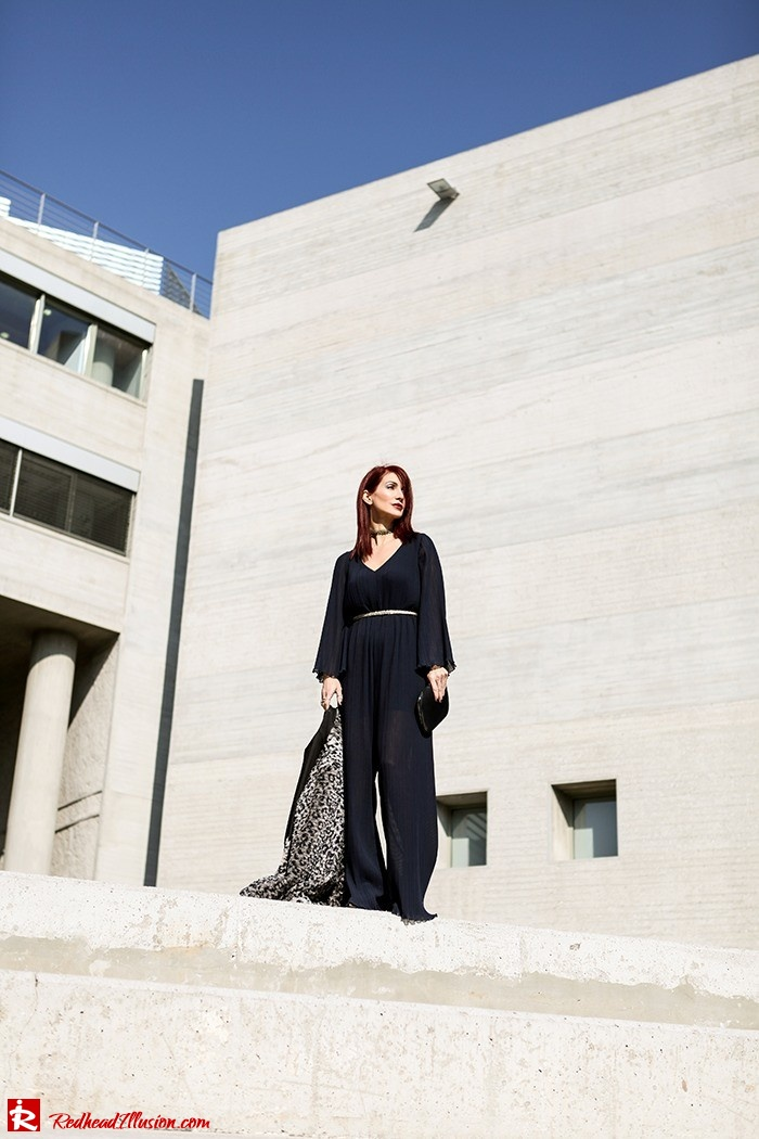 Redhead Illusion - Fashion Blog by Menia - Jump all over - Zara Jumpsuit-06