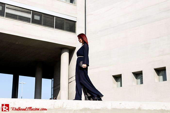Redhead Illusion - Fashion Blog by Menia - Jump all over - Zara Jumpsuit-07