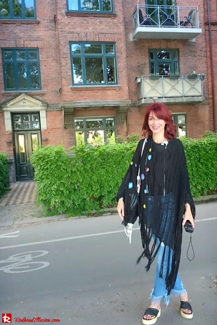 Redhead Illusion - Fashion Blog by Menia - Escape to Copenhagen-10