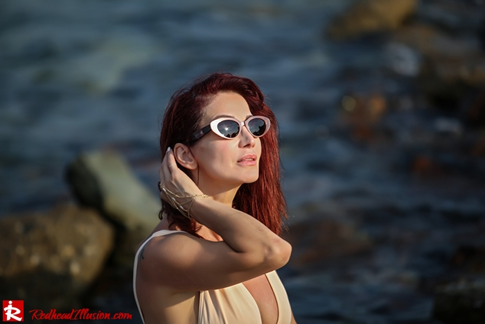Redhead Illusion - Fashion Blog by Menia - Nude is hot - Asos One-Piece - Swimsuit-03
