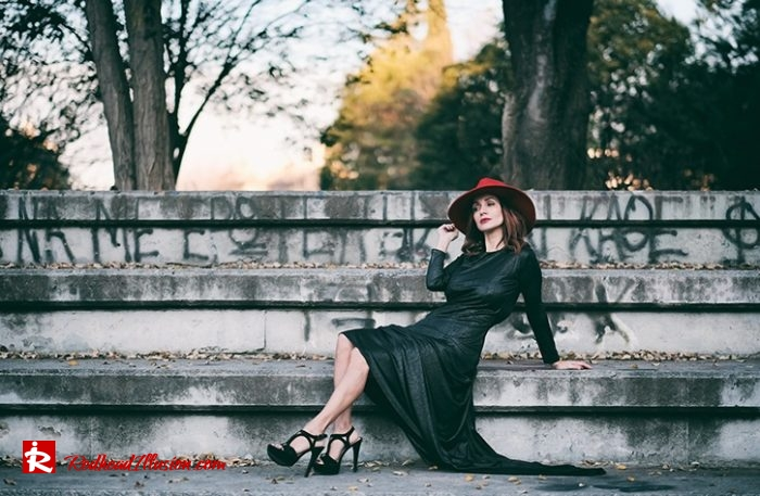 Redhead Illusion - Fashion Blog by Menia - Inspirations - The Hat Edition-05 - Gerabakanis
