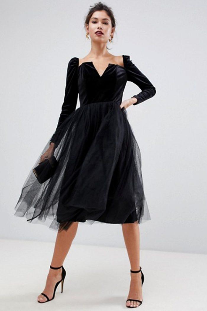 Redhead Illusion - Fashion Blog by Menia - Christmas Outfit Ideas-05-asos