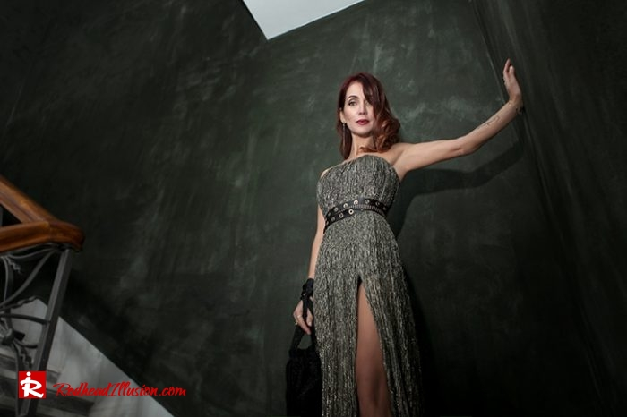 Redhead Iillusion - Fashion Blog by Menia - Holiday Dresses for every occasion-02