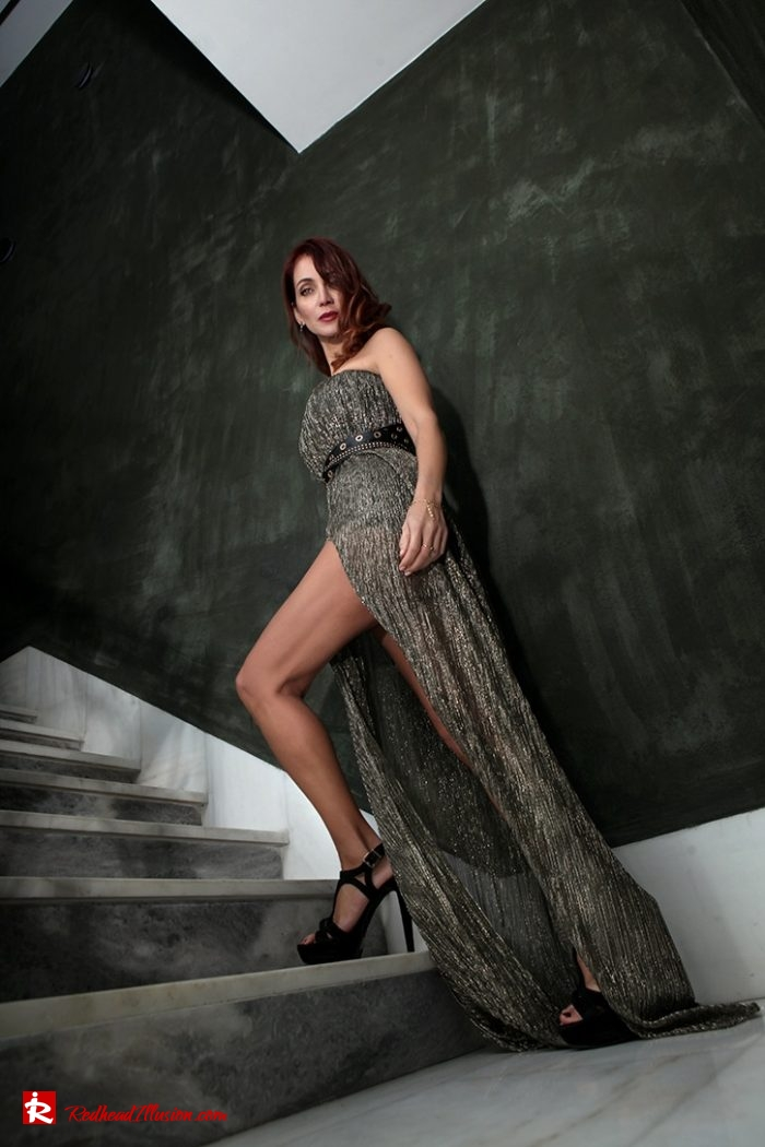 Redhead Iillusion - Fashion Blog by Menia - Holiday Dresses for every occasion-03