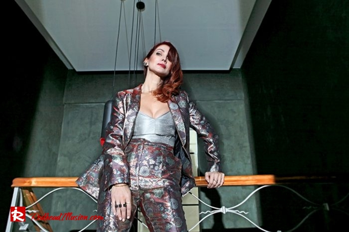 Redhead Illusion - Fashion Blog by Menia- Special Suit for parties-05