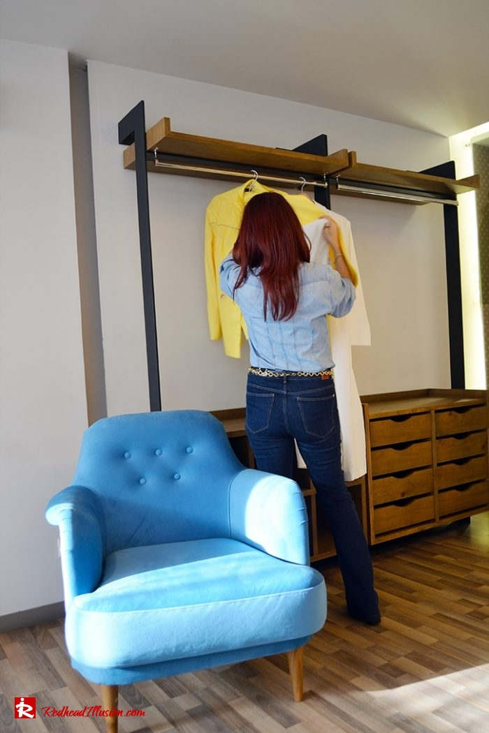 Redhead Illusion - Fashion Blog by Menia - 6 Ways To Organize Our Wardrobe-04