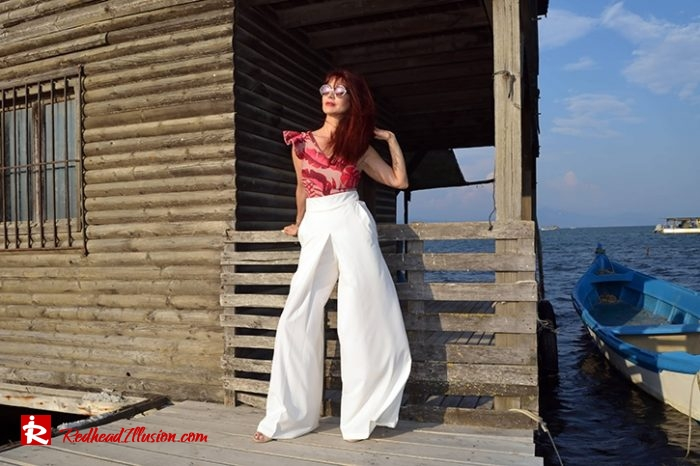 Redhead Illusion Fashion Blog by Menia - Swimsuit or Bodysuit-08