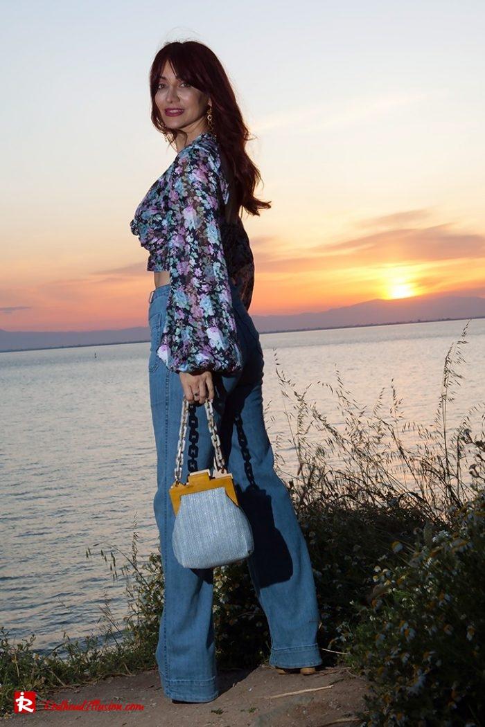 Redhead Iillusion - Fashion Blog by Menia - Classy Boho Style-01