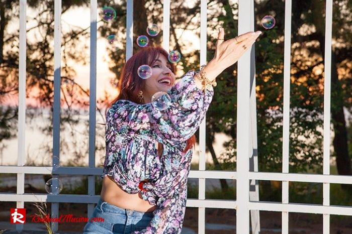 Redhead Iillusion - Fashion Blog by Menia - Classy Boho Style-06