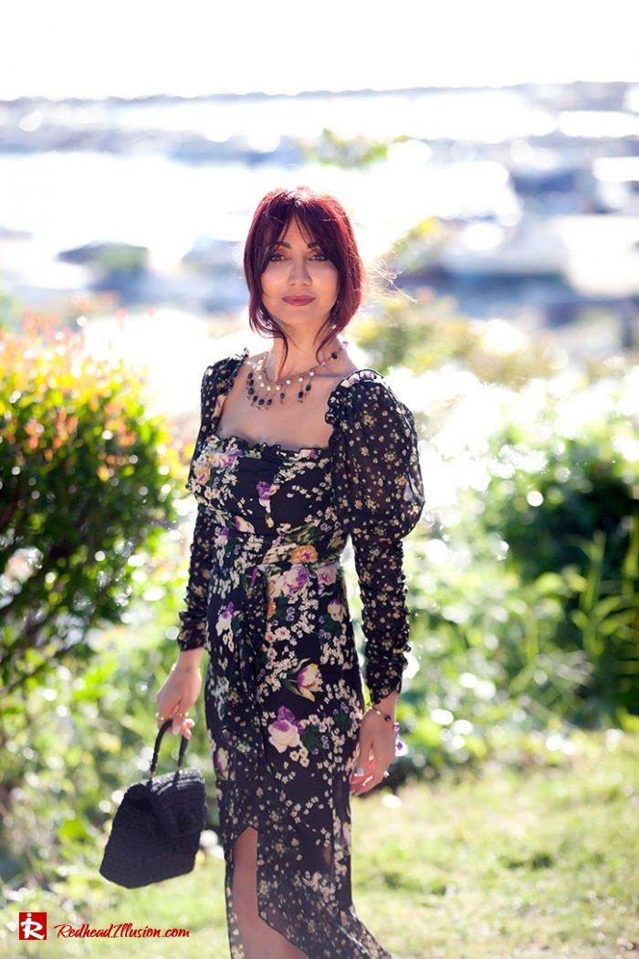 Redhead Illusion - Fashion Blog by Menia - Moderm Milkmaid Dress-02