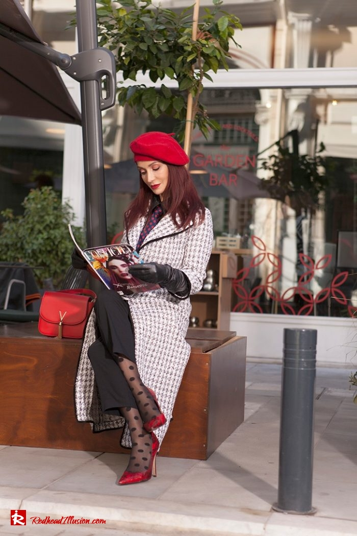 Redhead Illusion - Fashion Blog by Menia - Parisian Flair-04