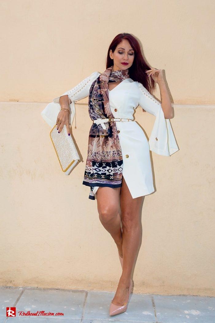 Redhead Illusion - Fashion Blog by Menia - Essential scarf Bet and Malfie-02