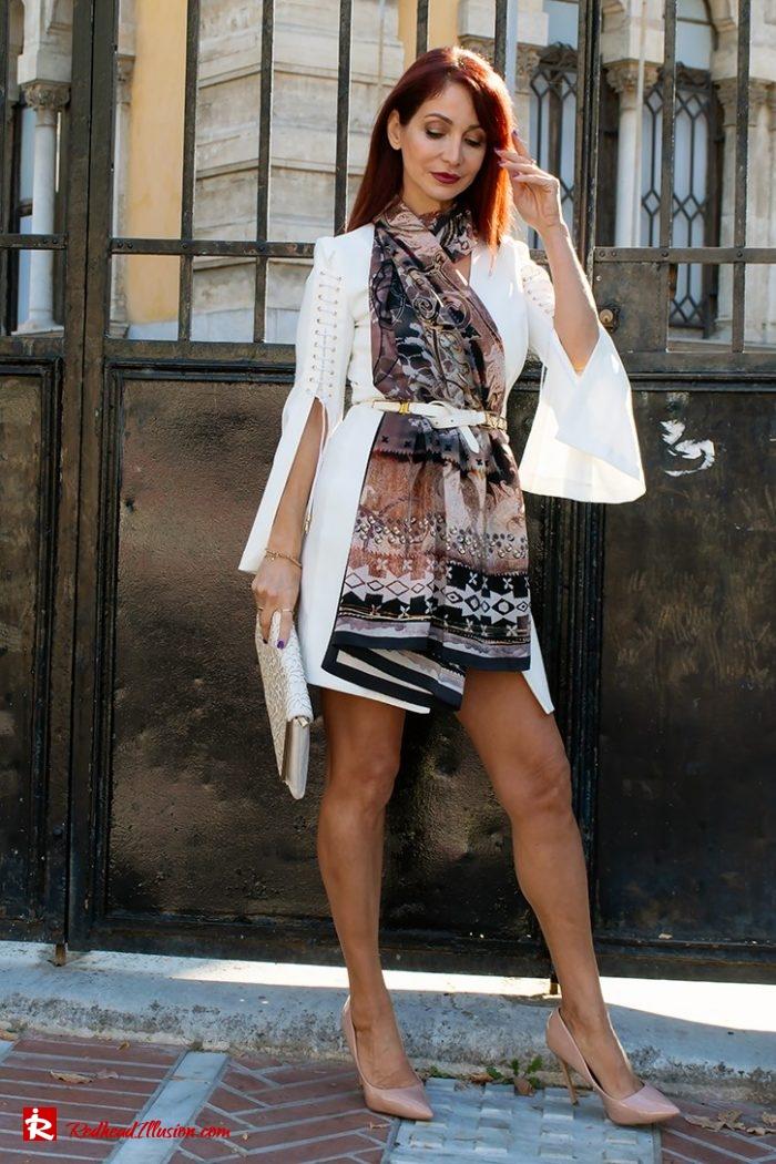 Redhead Illusion - Fashion Blog by Menia - Essential scarf Bet and Malfie-03