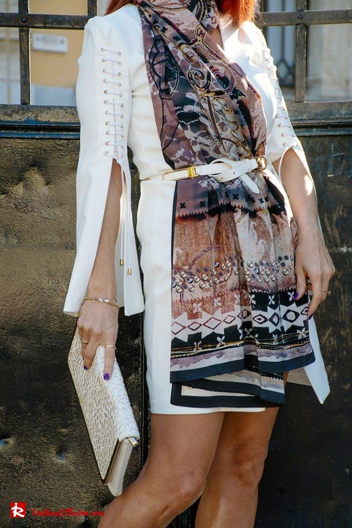 Redhead Illusion - Fashion Blog by Menia - Essential scarf Bet and Malfie-04