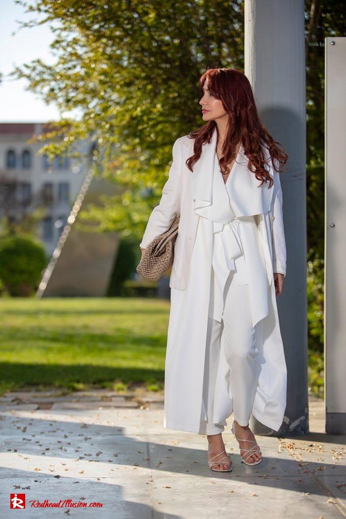 Redhead Illusion - Fashion Blog by Menia - Monochrome White-03