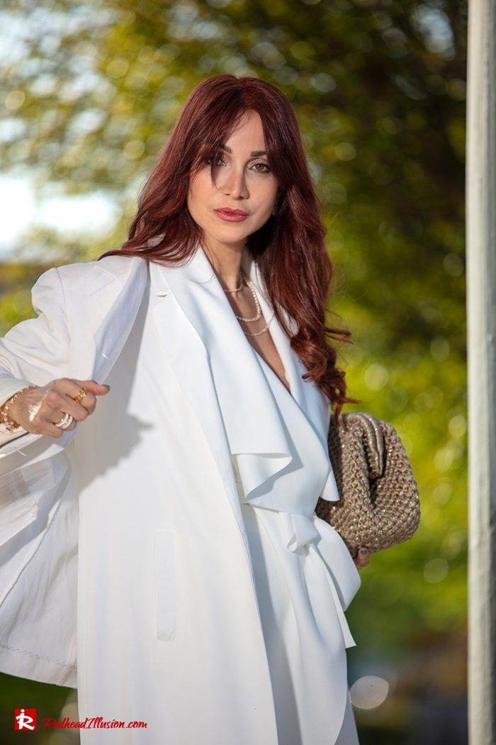 Redhead Illusion - Fashion Blog by Menia - Monochrome White-04