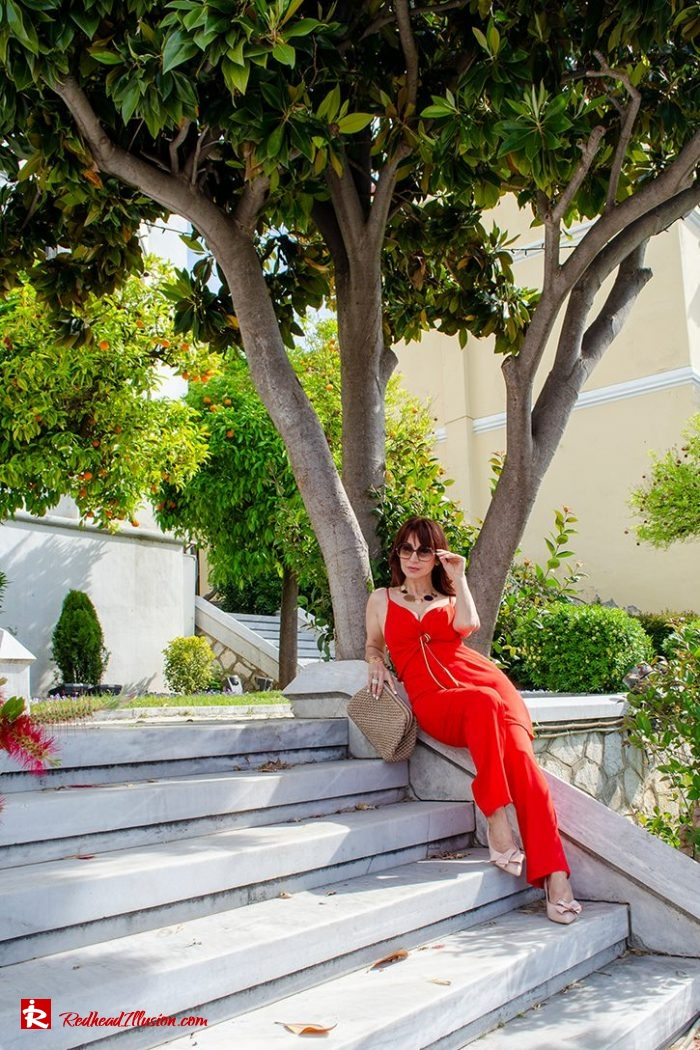 Redhead Illusion - Fashion Blog by Menia - Best Places To Find Style Inspiration-03