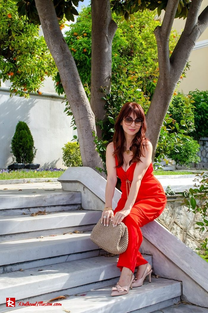 Redhead Illusion - Fashion Blog by Menia - Best Places To Find Style Inspiration-04