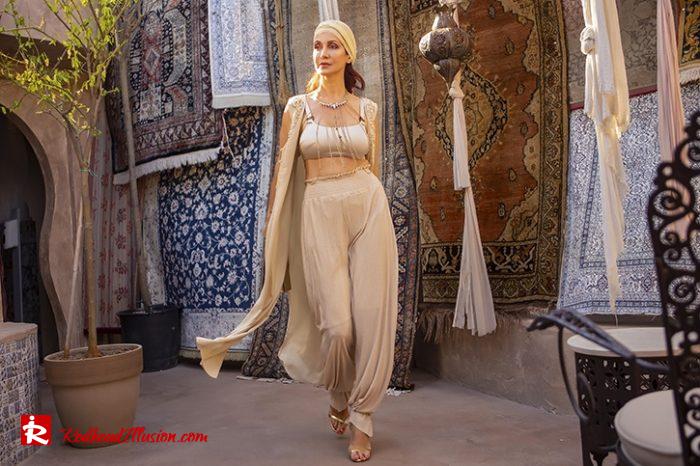 Redhead Illusion - Fashion Blog by Menia - Travel Through Your Style-02