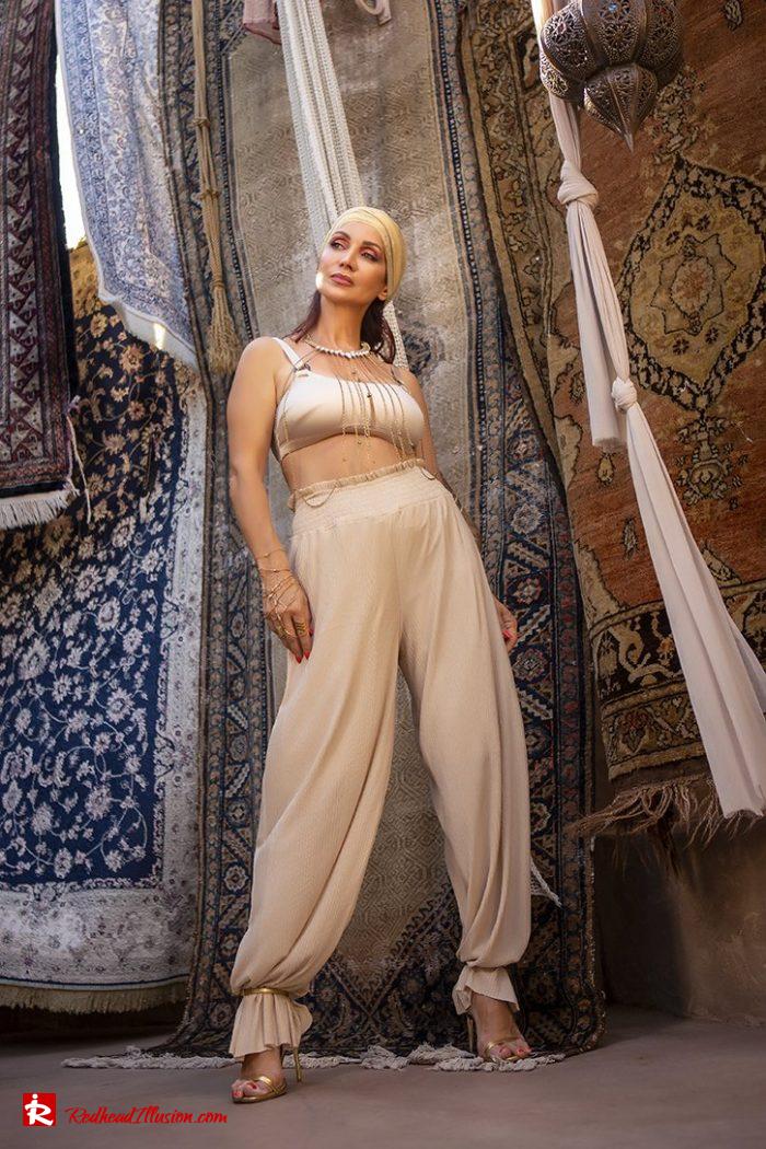 Redhead Illusion - Fashion Blog by Menia - Travel Through Your Style-07