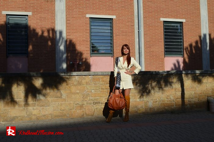Redhead Illusion - Fashion Blog by Menia - From Spring to Autumn In Style-02