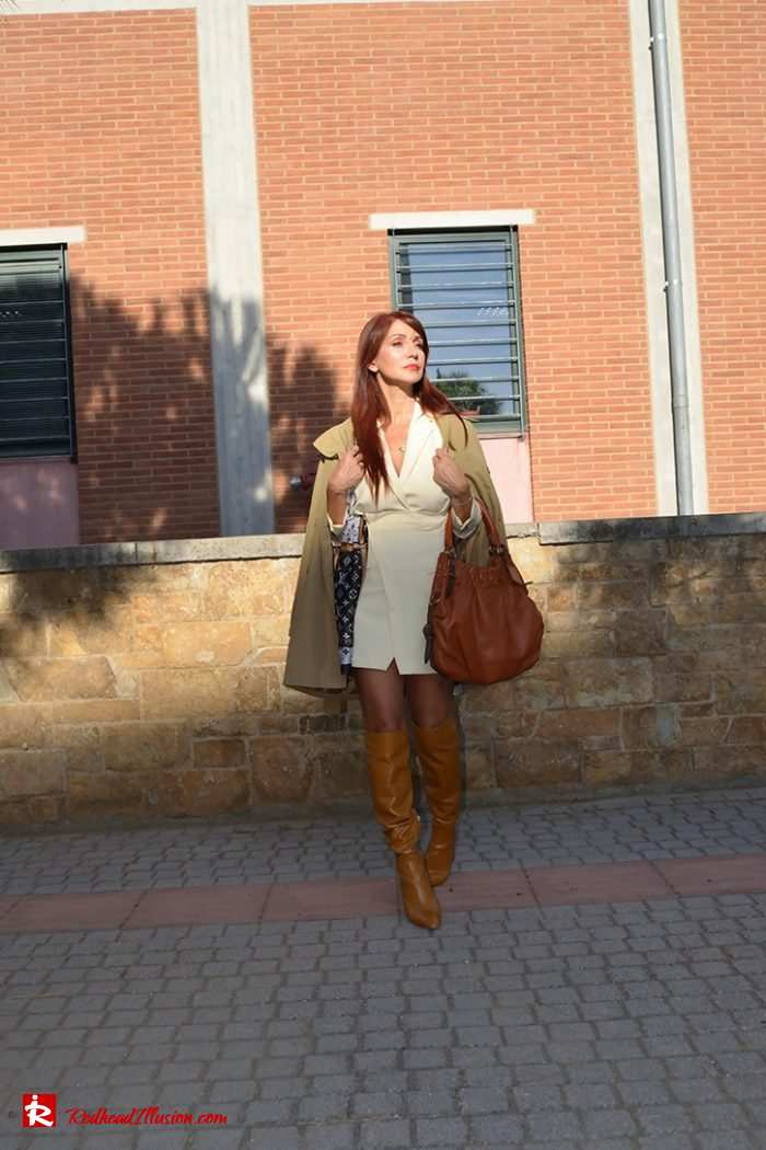 Redhead Illusion - Fashion Blog by Menia - From Spring to Autumn In Style-05