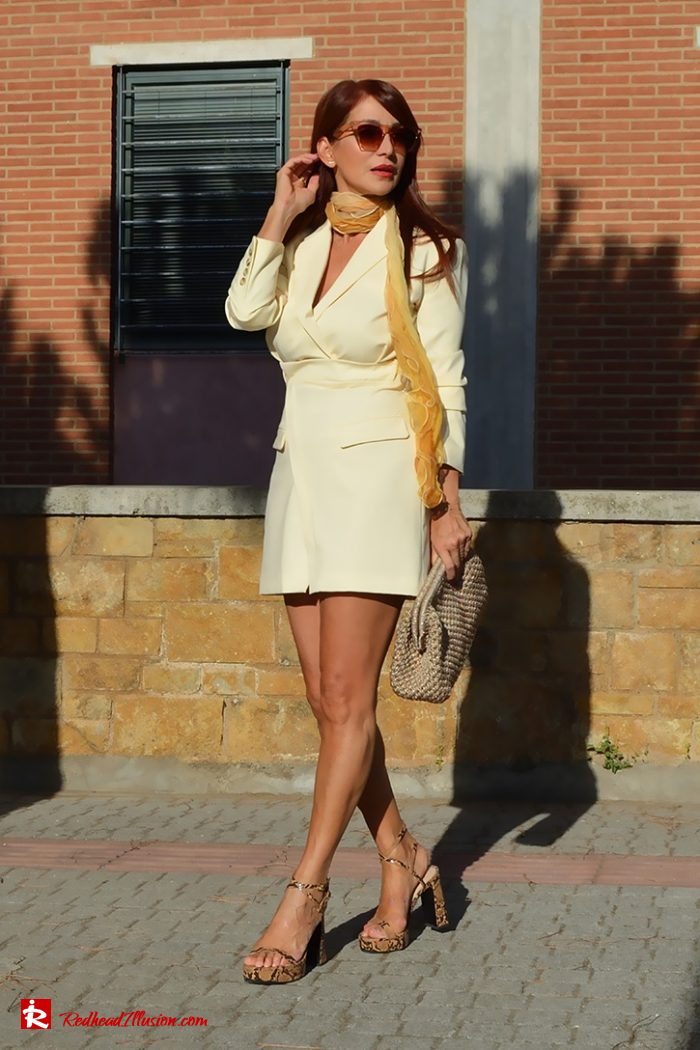 Redhead Illusion - Fashion Blog by Menia - From Spring to Autumn In Style-06