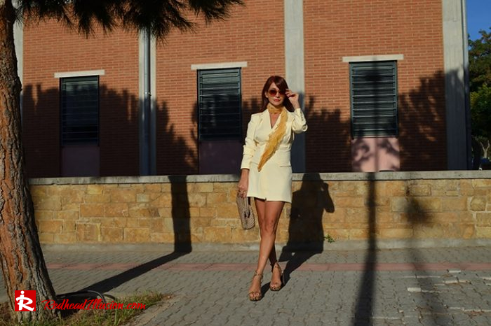 Redhead Illusion - Fashion Blog by Menia - From Spring to Autumn In Style-07