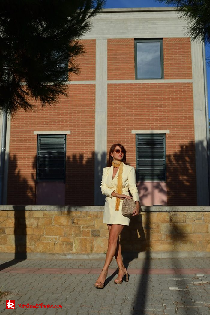 Redhead Illusion - Fashion Blog by Menia - From Spring to Autumn In Style-08