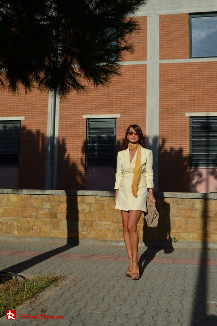 Redhead Illusion - Fashion Blog by Menia - From Spring to Autumn In Style-09