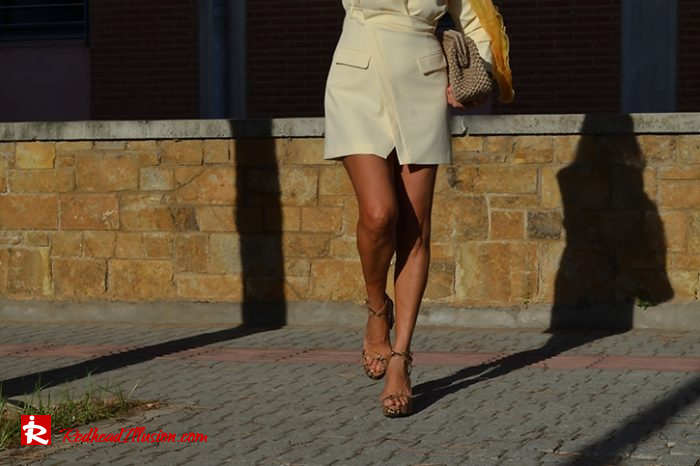 Redhead Illusion - Fashion Blog by Menia - From Spring to Autumn In Style-10